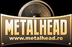 METALHEAD.ro