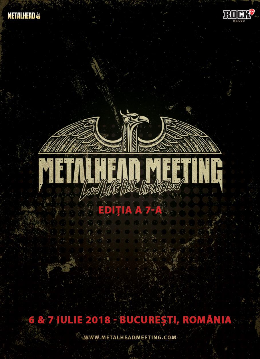 Metalhead Meeting Festival 2018